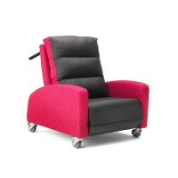 Oxford Mobile Recliner