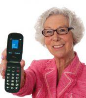 TTfone Lunar Mobile Phone