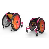 Veldink Kiddo Up Active User Wheelchair