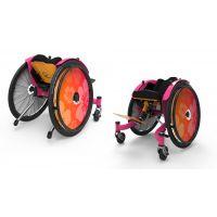 Veldink Kiddo Up Active User Wheelchair