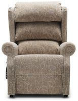 Eton Dual Motor Riser Recliner Chair