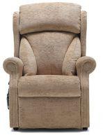 Senydd Single Motor Riser Recliner Chair