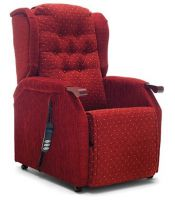 Millfield Single Motor Riser Recliner Chair