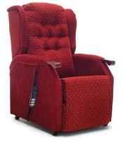 Millfield Single Motor Riser Recliner Chair