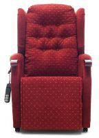 Millfield Dual Motor Riser Recliner Chair