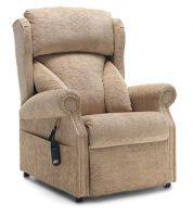 Senydd Dual Motor Riser Recliner Chair