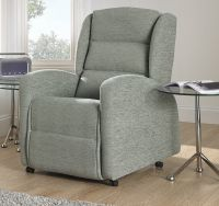 Riva Dual Motor Riser Recliner Chair