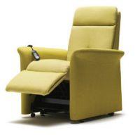 Lotus Powered Rise-Recliner Chair
