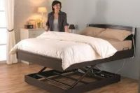Kenmure Height Adjustable Bed