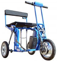 Di Blasi R30 Mobility Scooter