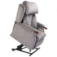 Jupiter Dual Motor Riser Recliner Chair