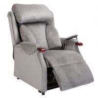 Jupiter Dual Motor Tilt in Space Riser Recliner