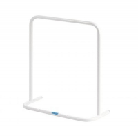 Purley Half Toilet Frame