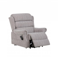 Lincoln Dual Motor Riser Recliner Chair