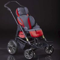 Hoggi Bingo Evolution Special Needs Pushchair Size 2 XL