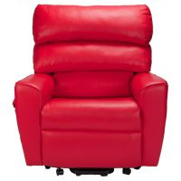 Saturn Single Motor Riser Recliner