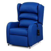 Twyford Single Motor Tilt In Space Recliner
