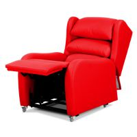 Twyford Single Motor Tilt In Space Riser Recliner