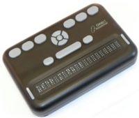 Orbit Reader 20 Braille Display