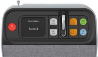 Music Player and Digital Radio