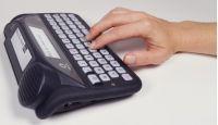 Lightwriter Sl50 Text To Speech Communicator