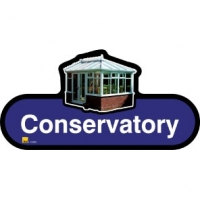 Conservatory Signs