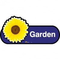 Garden Dementia Signage