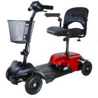 Bobcat Mobility Scooter