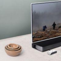 Bellman Maxi Pro TV streamer