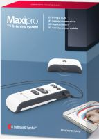 Bellman Maxi Pro & TV streamer system