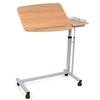 Connoisseur Overbed Table