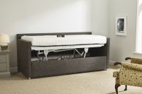 Boston Settee Variable Posture Bed