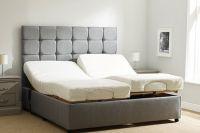 Baymont Variable Posture Adjustable Bed