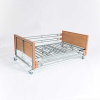 Casa Med Bariatric Low Profiling Bed