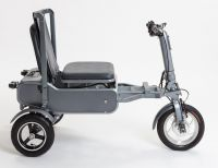 eFOLDi Folding Scooter