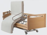 Allegro Rotating Chair Bed