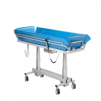 TR3200 Shower Trolley
