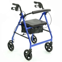 A-Series 4-Wheel Rollator
