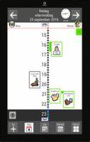 Memoplanner Time And Planning Tablet