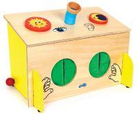 Sense Box Tactile Game
