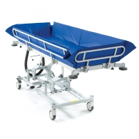 Hydraulic Shower Trolley
