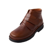 Mens Extra Wide Boots