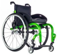 Rogue XP Wheelchair