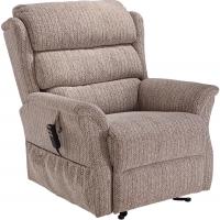 Cosichair Heddon Dual Motor Riser Recliner Chair
