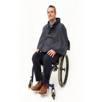 Wheelchair Waterproof Cape