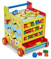 8-in-1 Activity Centre