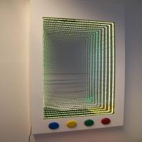 Sensory Infinity Panel