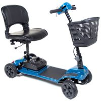 AirLite X Travel Mobility Scooter