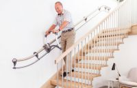 Assistep Stair Walker