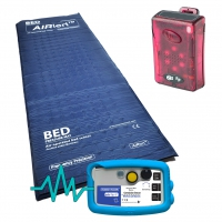 Wireless Convulsion Sensor Mat And Pager Set